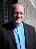 Herr Pfarrer Stephan Becker