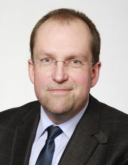 Herr Dr. theol., Pastoralreferent Michael Arnemann