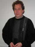 Herr Diakon Marc Meiritz