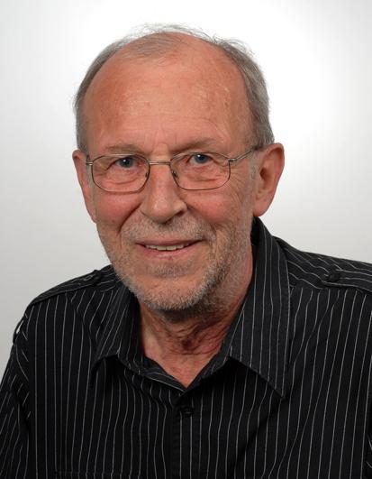 Herr Pastoralreferent Ludwig Lanzhammer