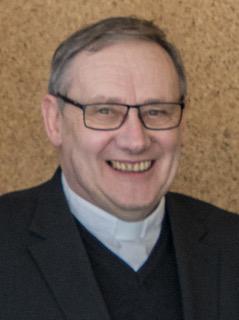 Herr Pfarrer Wilfried Loik