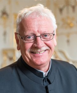Herr  Rainer Klostermann