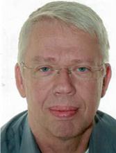 Herr Pfarrer Hubert Maus
