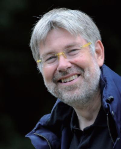Herr Pastoralreferent Norbert Schmitz