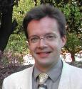 Pastoralreferent Helmut Hintz