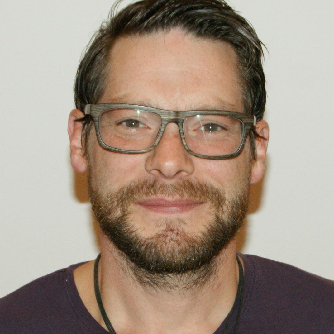 Herr Gemeindereferent  Christoph Maurer